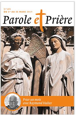 couverture Parole et Prière